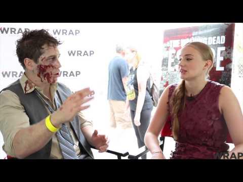 'Game of Thrones' Star Sophie Turner Talks 'GoT,' Sansa Stark, Petyr Baelish and More