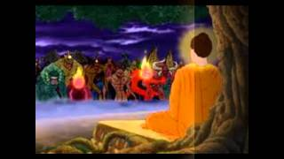 Buddhist Peaceful Song
