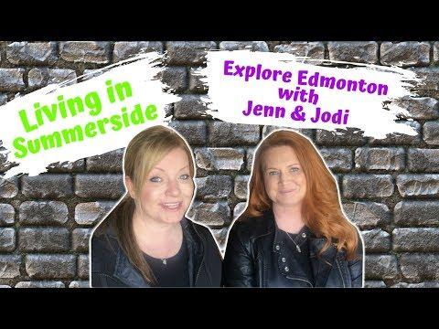 Moving To Edmonton - Living In Summerside (Edmonton, AB)