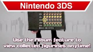 Super Street Fighter IV 3D Edition - Nintendo 3DS - Trailer