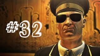 Hitman Absolution Gameplay Walkthrough Part 32 - One of a Kind - Mission 17