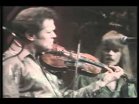 Vassar Clements - Orange Blossom Special