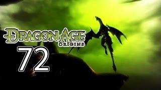 Прохождение Dragon Age Origins Шейла нежное создание ) Архидемон устроил западню part72