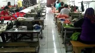 Konveksi Jakarta Timur,konveksi Terima Jahit Baju Anak,jumper,blouse Wanita,baju Seragam