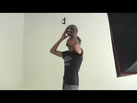 Behind the scenes with Issa Sarr