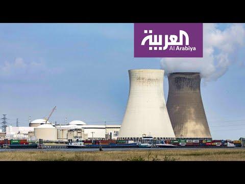 نشرة الرابعة  السعودية تؤكد مضيها في مجال الطاقة النووية بحذر  - 17:54-2019 / 9 / 9