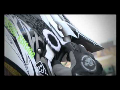 SETH ENSLOW Harley-Davidson World Record Distance Jump