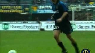 Inter Vs. Brescia  2:1  Highlights 2002 Part 3/3