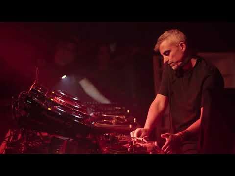 Gaetano Parisio - Origens - Three Turntables Dj Set @Duelclub 23/11/2019 - Part 2