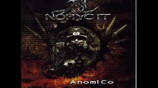 Nohycit - Mi Sentido Y Credo (Adeonesis vs Ferry Nohycit)