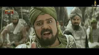 Dheera dheera song/KGF movie/ edited by Bharath kumar
