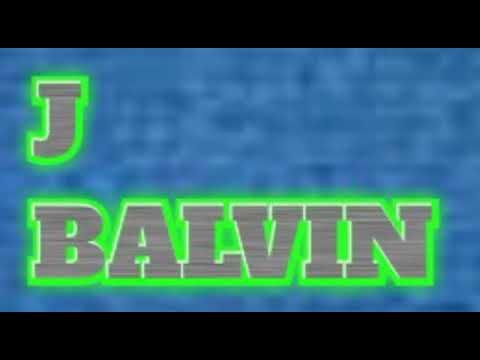 J BALVIN ,JOWELL, RANDY, NICKY JAM, WISIM ,YANDEL ,OZUNA (BONITA REMIX)