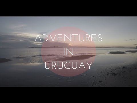Adventures in Montevideo and Punta del Este, Uruguay
