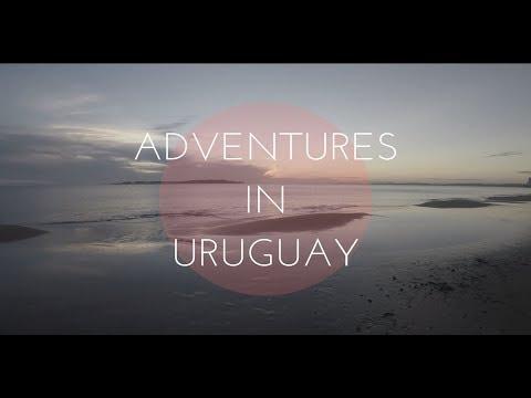 Adventures in Montevideo and Punta del Este, Uruguay