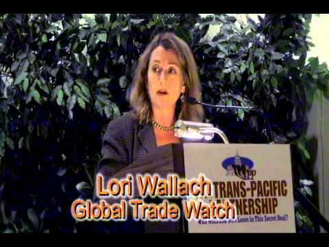 Why We Must Stop TPP: A Corporate Takeover