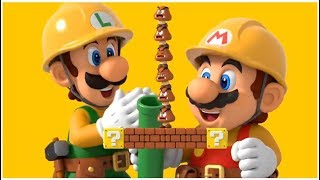 Super Mario Maker 2 - PLAYING Viewers Courses! (Nintendo Switch)