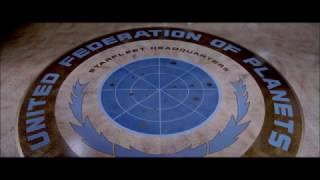 Star Trek -  Starfleet headquarters