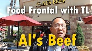 Food Frontal Episode 4 - Al's Beef