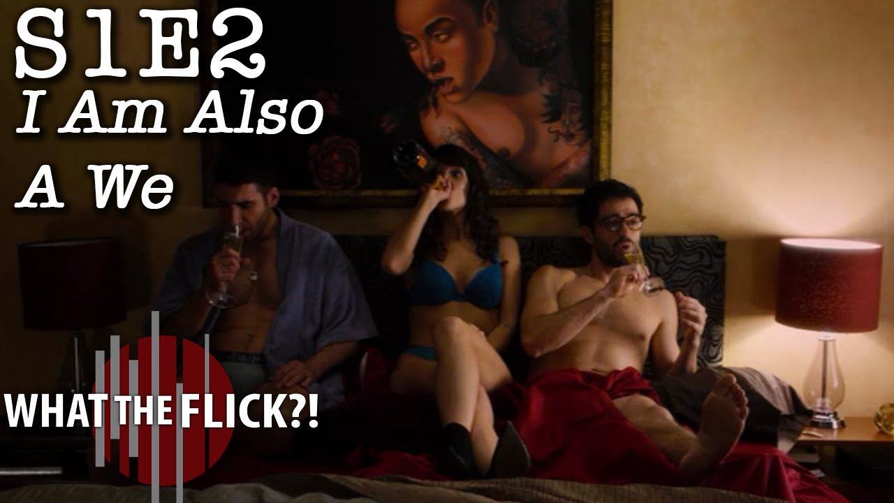"""Download Sense8 on Netflix, """"I am Also a We"""" (S1E2) Review and Discussion"""
