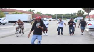 Lejah - Ghetto Youth | Official Video | October 2013