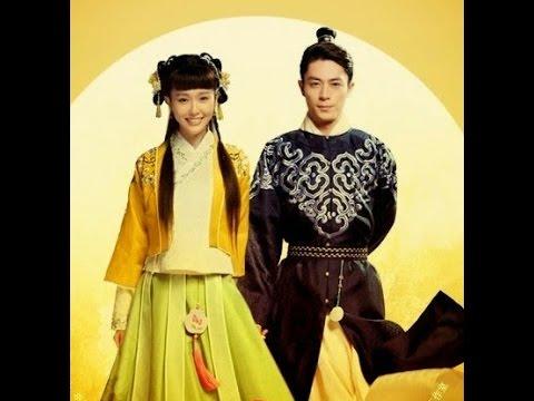 "Perfect Couple M/V OST Theme ""金玉良緣"" (English Sub) Wallace Huo & Tiffany Tang"
