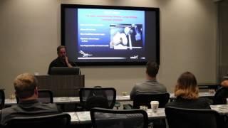 Dr.  Yacobucci talks Arthrex FlipCutter thumbnail