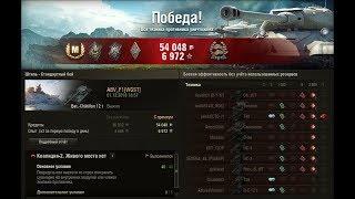 Bat. Châtillon 12 t   World of Tanks   Мастер   Штиль