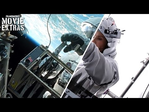 Gravity - VFX Breakdown by Framestore (2013)