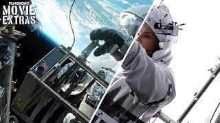 Gravity - VFX Breakdown by Framestore (2013)