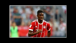 Transfermarkt: FC Bayern München bindet Maxime Awoudja