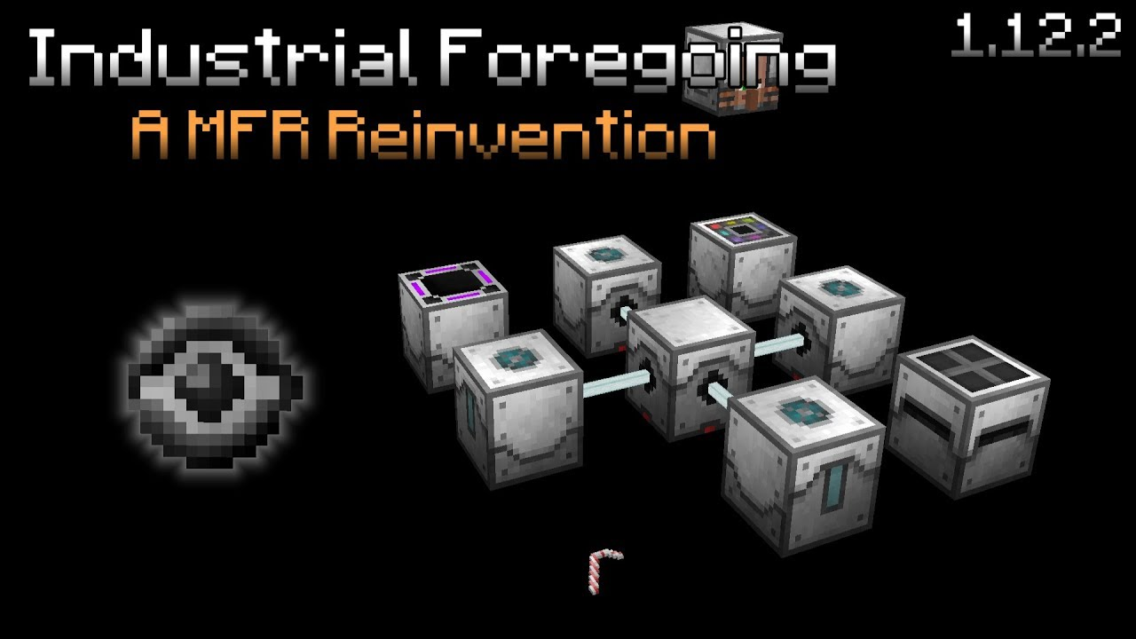 Industrial Foregoing [1 12 2]