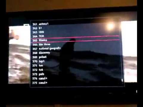 2011 serisi lg 42lw5500 iptv videosu