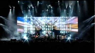 """Paul McCartney """"I Saw Her Standing There/Yesterday/Helter Skelter"""" Live"""