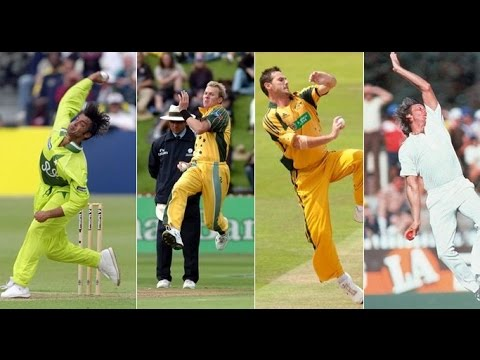 ICC T20 Cricket Rankings 2016 - Top 10 Bowlers