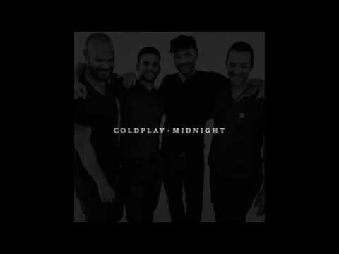 Coldplay - Midnight (Lyrics) (New 2014)