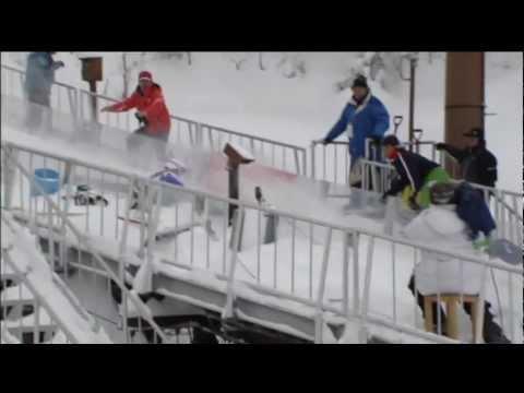 Daiki Ito Sapporo 2013 - dangerous situations