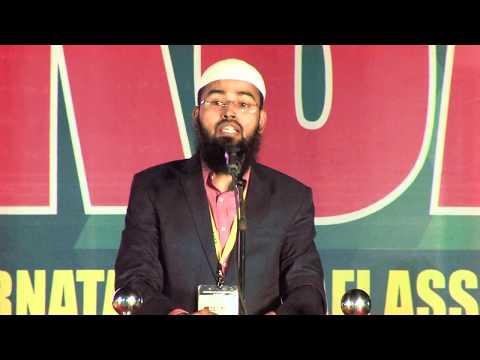 Hume Bohat Kaam Karna Hai Hosh Me Ana Hoga By Adv. Faiz Syed