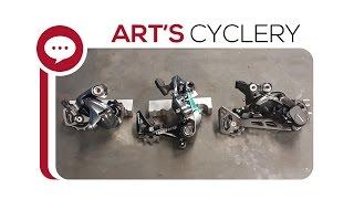 Ask a Mechanic: Understanding Rear Derailleur Cage Length