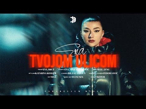 Ena - Tvojom Ulicom (Official Video) - Parabellum Official