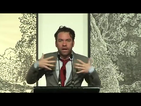 art.afterhours - Actor Brendan Cowell on creating characters