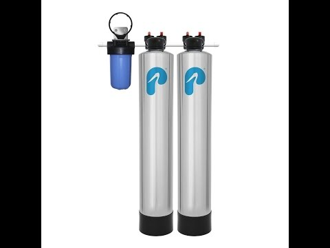 Pelican Water Whole House Osmosis System pelicanwater
