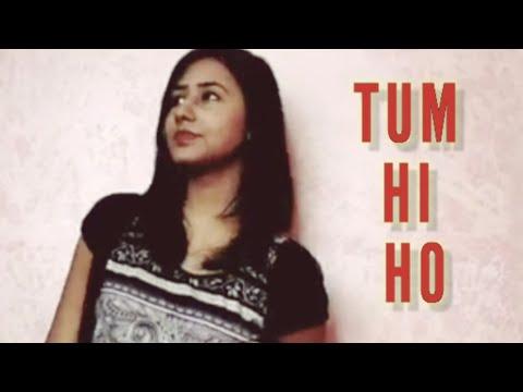 TUM HI HO |FEMALE VERSION|SWARNA_8|AASHIQUI 2 TITLE TRACK
