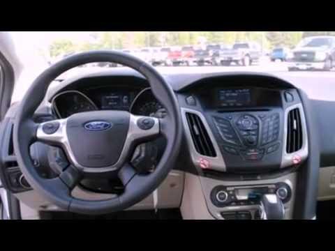 2012 Ford Focus Fuquay Varina NC