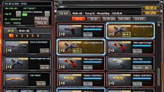 CF 2.0: ALL VIP CrossFire VietNam