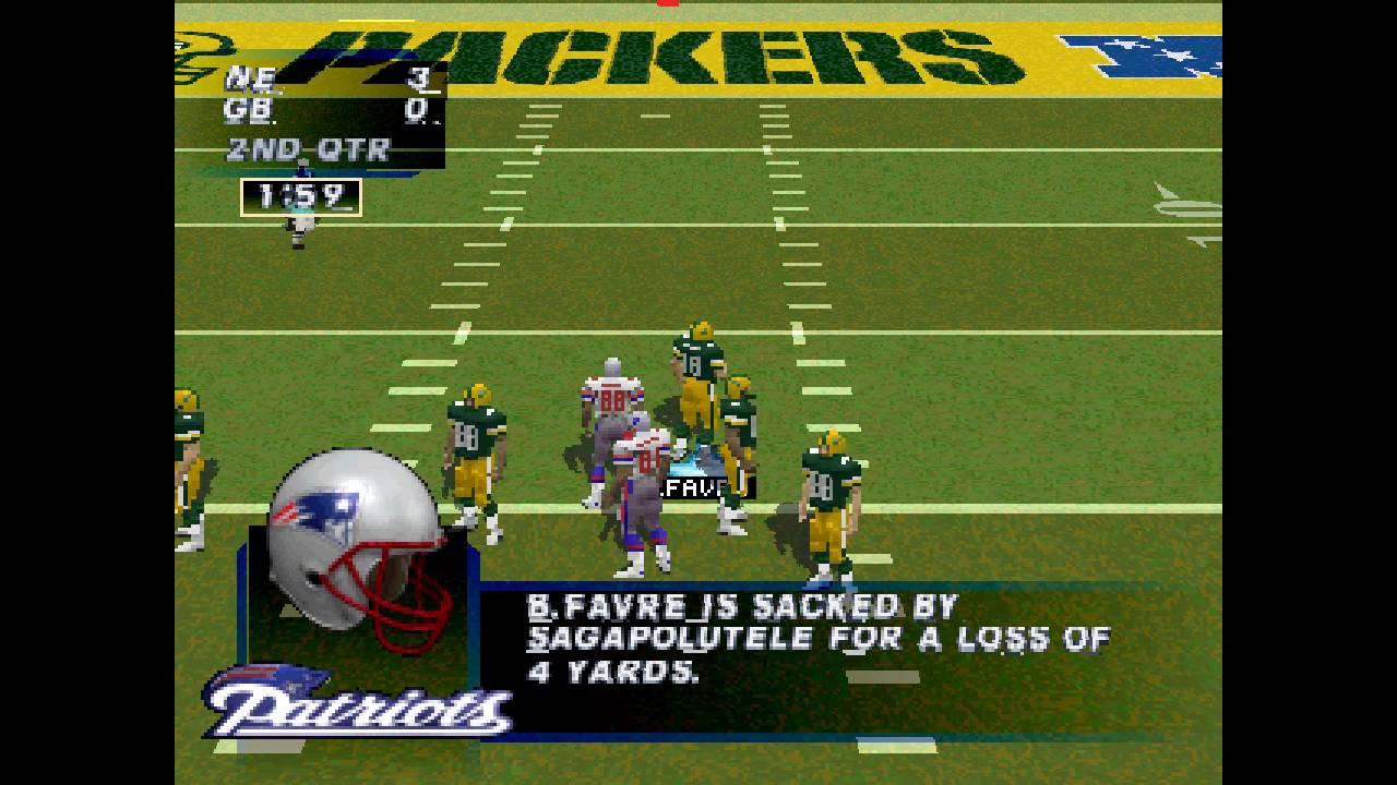 Resultado de imagem para Madden NFL 97