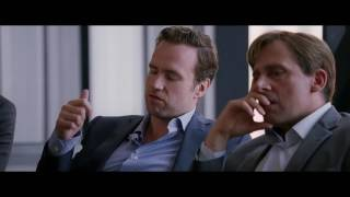 The Big Short  |  Trailer #2  |  (2015)