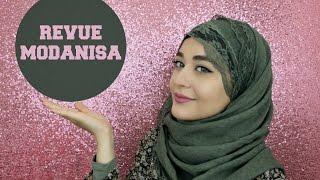 J'ai testé le site MODANISA.COM | Muslim Queens by Mona