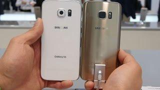Galaxy S7 vs Galaxy S6! - Is it Worth The Upgrade?