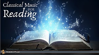 Classical Music For Reading Piano Solo Reading Music.mp3
