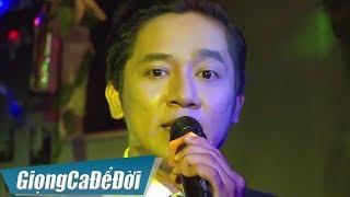 Bội Bạc - Thanh Vũ | GIỌNG CA ĐỂ ĐỜI